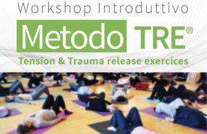 Metodo TRE workshop introduttivo